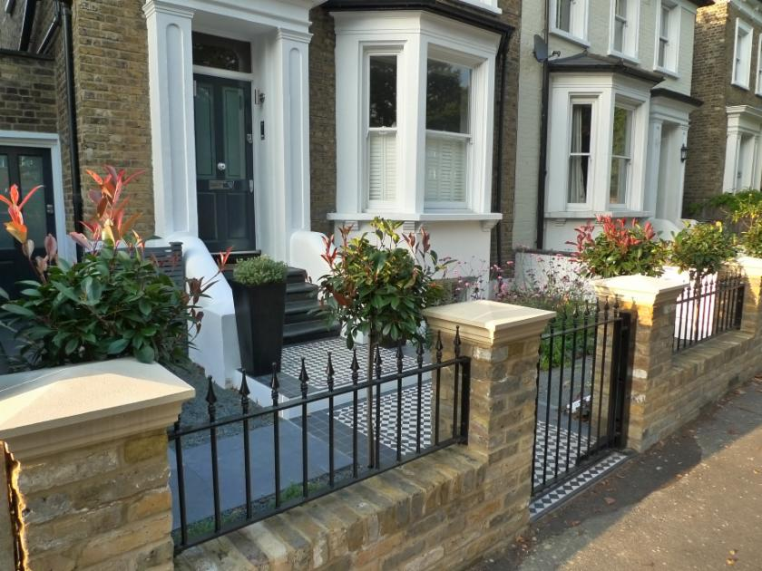 Structural Glass Railing additionally Canopies A Brief Overview together with 530017449873858215 in addition Painted Brick Facade moreover Victorian terrace garden gate. on glazed metal railings